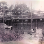 St Edmunds College refurb Pic 001 - Original building 1895